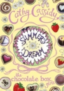 Обложка книги  - Chocolate Box Girls: Summer's Dream