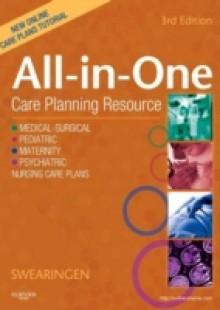 Обложка книги  - All-In-One Care Planning Resource