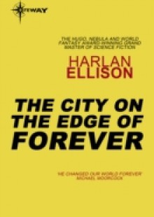 Обложка книги  - City on the Edge of Forever