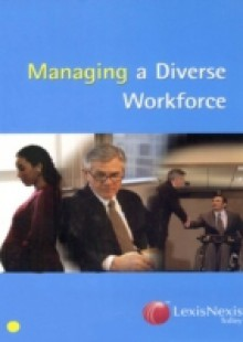 Обложка книги  - Tolley's Managing a Diverse Workforce