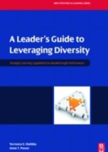 Обложка книги  - Leader's Guide to Leveraging Diversity