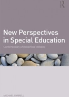 Обложка книги  - New Perspectives in Special Education