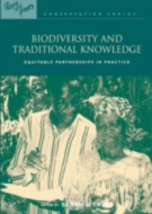 Обложка книги  - Biodiversity and Traditional Knowledge