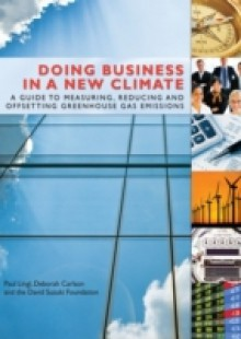 Обложка книги  - Doing Business in a New Climate