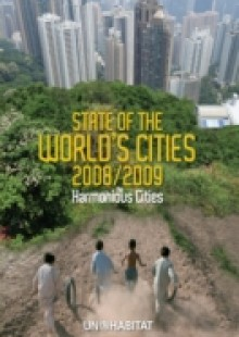 Обложка книги  - State of the World's Cities 2008/9