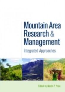 Обложка книги  - Mountain Area Research and Management
