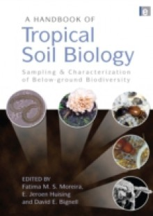 Обложка книги  - Handbook of Tropical Soil Biology
