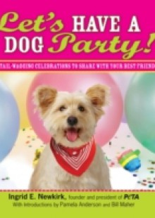 Обложка книги  - Let's Have a Dog Party!
