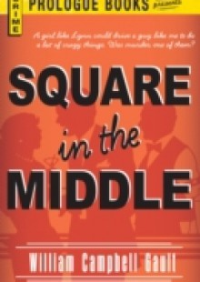 Обложка книги  - Square in the Middle