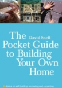 Обложка книги  - Pocket Guide to Building Your Own Home