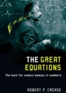 Обложка книги  - Brief Guide to the Great Equations