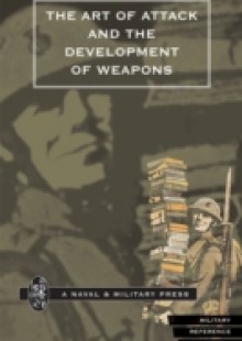 Обложка книги  - Art of Attack and the Development of Weapons