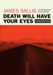 Обложка книги  - Death Will Have Your Eyes