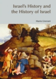 Обложка книги  - Israel's History and the History of Israel