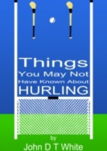 Обложка книги  - 101 Things You May Not Have Known About Hurling