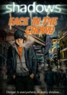 Обложка книги  - Face in the Crowd