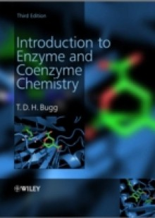 Обложка книги  - Introduction to Enzyme and Coenzyme Chemistry