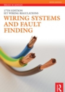 Обложка книги  - Wiring Systems and Fault Finding