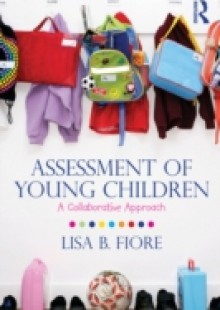 Обложка книги  - Assessment of Young Children