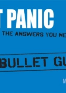 Обложка книги  - Beat Panic: Bullet Guides Everything You Need to Get Started
