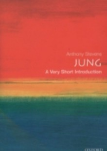 Обложка книги  - Jung: A Very Short Introduction