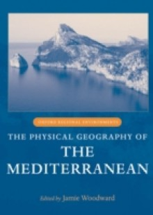 Обложка книги  - Physical Geography of the Mediterranean