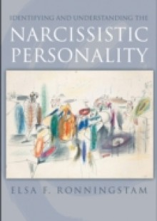 Обложка книги  - Identifying and Understanding the Narcissistic Personality