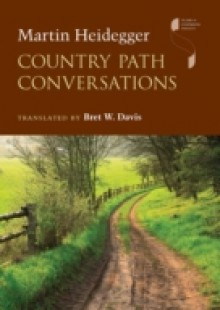 Обложка книги  - Country Path Conversations
