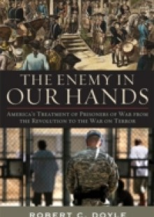 Обложка книги  - Enemy in Our Hands