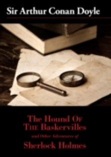 Обложка книги  - Hound of the Baskervilles and Other Adventures of Sherlock Holmes