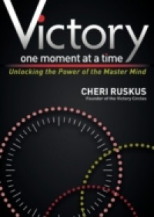 Обложка книги  - Victory One Moment at a Time