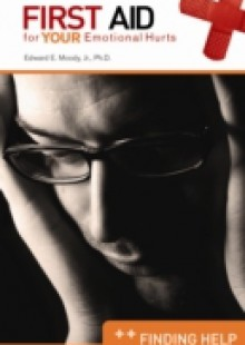 Обложка книги  - Finding Help: First Aid for Your Emotional Hurts