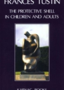 Обложка книги  - Protective Shell in Children and Adults
