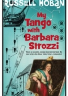 Обложка книги  - My Tango With Barbara Strozzi