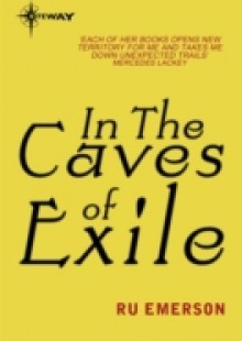 Обложка книги  - In the Caves of Exile