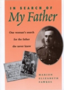 Обложка книги  - In Search of My Father
