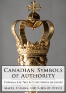 Обложка книги  - Canadian Symbols of Authority