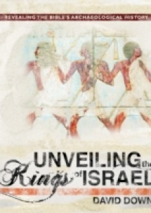 Обложка книги  - Unveiling the Kings of Israel