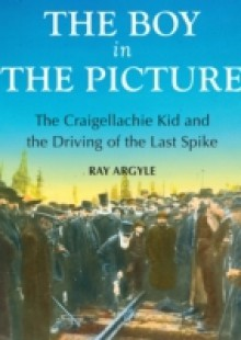 Обложка книги  - Boy in the Picture