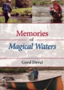 Обложка книги  - Memories of Magical Waters