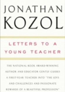 Обложка книги  - Letters to a Young Teacher