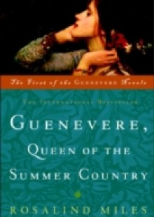 Обложка книги  - Guenevere, Queen of the Summer Country