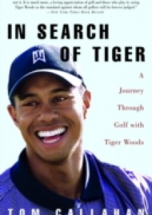 Обложка книги  - In Search of Tiger