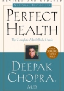 Обложка книги  - Perfect Health–Revised and Updated