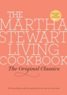 Обложка книги  - Martha Stewart Living Cookbook