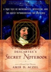 Обложка книги  - Descartes's Secret Notebook