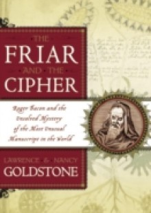 Обложка книги  - Friar and the Cipher
