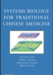 Обложка книги  - Systems Biology for Traditional Chinese Medicine