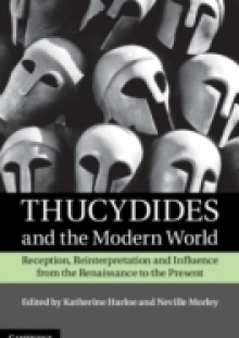 Обложка книги  - Thucydides and the Modern World