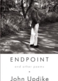 Обложка книги  - Endpoint and Other Poems
